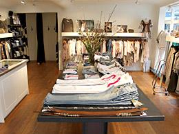 Dames Kleding Winkel.Giddy Goat Fashion Trendy Dameskledingwinkel Hoofdstraat Noordwijk